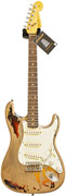 Fender Custom Shop Rory Gallagher RW 3 Tone Sunburst #R74131