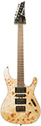 Ibanez S771PB-NTF Natural Flat (2014) (Ex-Demo) #160606169