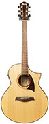 Ibanez AEW22CD-NT Natural High Gloss (2014) (Ex-Demo) #S140901618