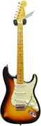 Fender Custom Shop Guitarguitar Dealer Select 59 Stratocaster Relic Faded 3 Tone Sunburst MN #R73256