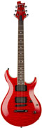 Caparison C2 ANG-QE 'Angelus' Trans Red
