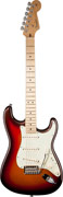 Fender American Deluxe Strat Plus MN Mystic 3 Colour Sunburst