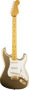 Squier 60th Anniversary Classic Vibe Strat 50's MN Aztec Gold