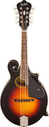 Gretsch G9350 Park Avenue F Style Mandolin with Fishman Vintage Sunburst
