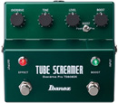 Ibanez TS808DX Dual Tubescreamer with Boost