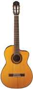 Takamine GC5CE-NAT Classical Natural
