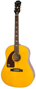 Epiphone Limited Edition Inspired by 1964 Texan Antique Natural LH