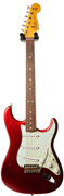 Fender Custom Shop 1964 Strat Relic L-Series Candy Apple Red #L10956