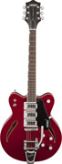 Gretsch G5622T-CB Centre Block RW Rosa Red