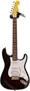 Fender Custom Shop Guitarguitar Dealer Select 59 Stratocaster HSS Black RW #R73193
