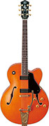 Yamaha AES1500B OST Orange Stain With Bigsby