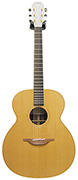 Lowden O25 IR/C Indian Rosewood/Cedar #19991
