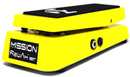 Mission Engineering RewAh ST Switchable Wah Pedal Yellow