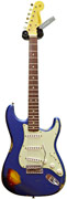 Fender Custom Shop 1960 Strat Heavy Relic Lake Placid Blue over 3 Tone Sunburst #CZ521773
