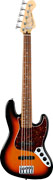 Fender Deluxe Active Jazz Bass V Brown Sunburst