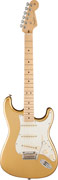 Fender Limited Edition American Standard Strat MN Mystic Aztec Gold