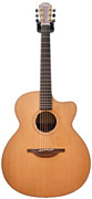 Lowden O25C Indian Rosewood/Red Cedar LR Baggs Anthem #18928
