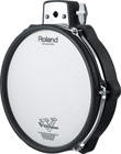 Roland PDX-100 10 inch Electronic Snare or Tom V-Pad Mesh Head