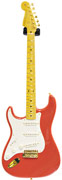 Fender Custom Shop 56 Strat NOS Fiesta Red Gold Hardware AA Birdseye LH #R59355
