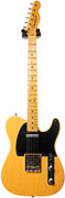 Fender Custom Shop Nocaster Relic Butterscotch Blonde #R13895