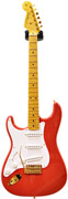 Fender Custom Shop 56 Strat NOS Fiesta Red Gold Hardware AA Birdseye LH #R59413