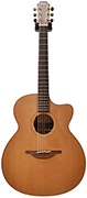 Lowden O25C Indian Rosewood/Red Cedar #18972