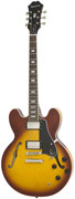 Epiphone Limited Edition ES-335 Pro Iced Tea