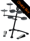 Roland TD-1K Electronic V-Drum Kit