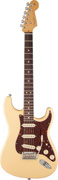 Fender Limited Edition American Standard Strat RW Vintage White