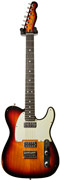 Fender Custom Shop Double TV Jones Tele 3-Tone Sunburst #R75392