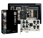 Universal Audio  UAD-2 OCTO Ultimate 3 PCIe