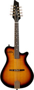 Godin A8 Cognac Burst HG with Bag