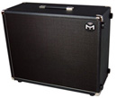 Mission Engineering Gemini 2 Amplified 2x12 Stereo Guitar Cabinet