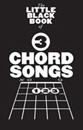 Books The Little Black Book Of 3 Chord Songs
