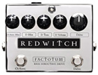 Red Witch Factotum Bass Suboctave Drive
