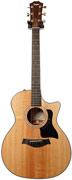 Taylor 314ce Electro Acoustic with ES2 (2015)