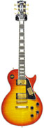 Gibson Custom Shop Les Paul Custom Heritage Cherry Sunburst  #CS402709