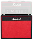 Marshall C110D3 Class 5 Cab Red Roulette