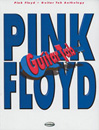 Books Pink Floyd Anthology Guitar Tab