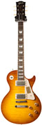 Gibson Custom Shop 1958 Les Paul Reissue VOS Iced Tea #R861931