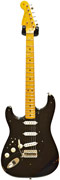 Fender Custom Shop David Gilmour Strat Relic LH #R81777