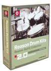 Propellerheads Drum Kits 2.0 Refill