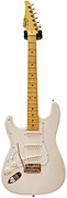 Suhr Classic Pro Olympic White SSS MN LH