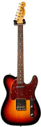 Fender Custom Shop 63 Tele Custom Relic 3 Tone Sunburst #R78665