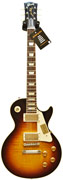 Gibson Custom Shop 1959 Les Paul Reissue Faded Tobacco VOS #941537