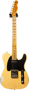 Fender Custom Shop 1952 Heavy Relic Telecaster Nocaster Blonde #R14449