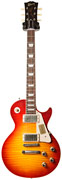 Gibson Custom Shop 1960 Les Paul Reissue Washed Cherry VOS #60029