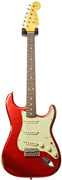 Fender Custom Shop 1963 Relic Strat Candy Apple Red #R81340