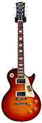 Gibson True Historic 1960 Les Paul Reissue Vintage Cherry Sunburst #06092
