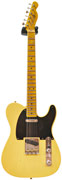 Fender Custom Shop 20th Anniversary Relic Nocaster Nocaster Blonde #R14667